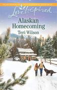 Alaskan Homecoming (Mills & Boon Love Inspired)