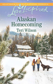Alaskan Homecoming (Mills & Boon Love Inspired)