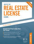 Master the Real Estate License Exam: Practice Test 6: Practice Test 6 of 6