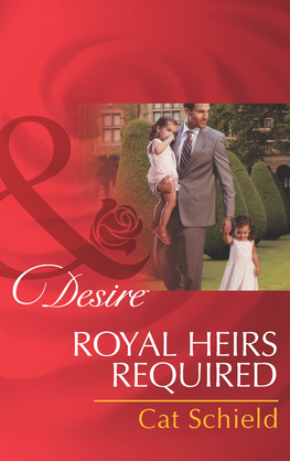 Royal Heirs Required (Mills & Boon Desire) (The Sherdana Royals, Book 1)