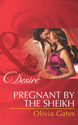 Pregnant by the Sheikh (Mills & Boon Desire) (The Billionaires of Black Castle, Book 3)