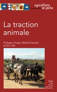 La traction animale