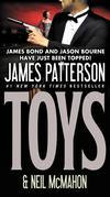 Toys - Free Preview: The First 21 Chapters