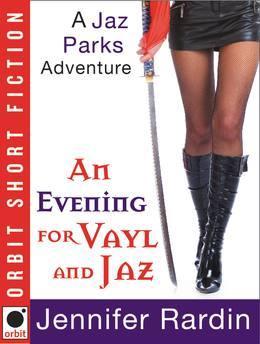 An Evening for Vayl and Jaz