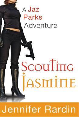Scouting Jasmine