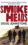 Doug Johnstone - Smokeheads