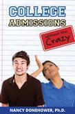 crazy college application essays