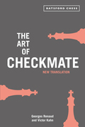 The Art of Checkmate: new translation with algebraic chess notation