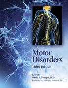 Motor Disorders, 3rd Edition