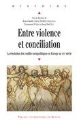 Entre violence et conciliation
