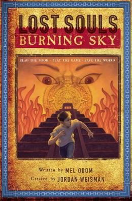 Lost Souls: Burning Sky