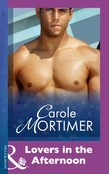 Lovers In The Afternoon (Mills & Boon Modern)
