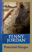 Penny Jordan - Potential Danger
