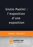 Giulio Paolini : l'exposition d'une exposition
