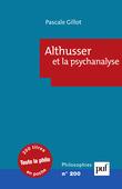 Althusser et la psychanalyse