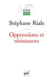 Oppressions et résistances