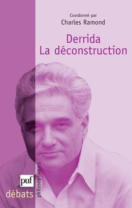 Derrida. La déconstruction