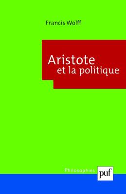 Aristote et la politique