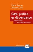 Care, justice et dépendance