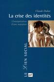 La crise des identités