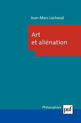 Art et aliénation
