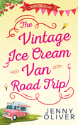 The Vintage Ice Cream Van Road Trip (Cherry Pie Island, Book 2)