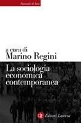 La sociologia economica contemporanea