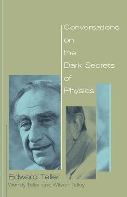 Conversations on the Dark Secrets of Physics