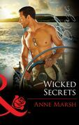 Wicked Secrets (Mills & Boon Blaze) (Uniformly Hot!, Book 56)