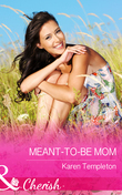 Meant-to-Be Mum (Mills & Boon Cherish) (Jersey Boys, Book 4)