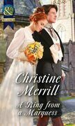 A Ring from a Marquess (Mills & Boon Historical) (The de Bryun Sisters, Book 2)