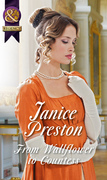 From Wallflower to Countess (Mills & Boon Historical)