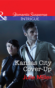 Kansas City Cover-Up (Mills & Boon Intrigue) (The Precinct: Cold Case, Book 1)