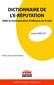 Dictionnaire de l'E-réputation