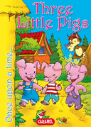 Three Little Pigs