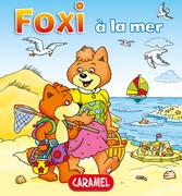 Foxi à la mer
