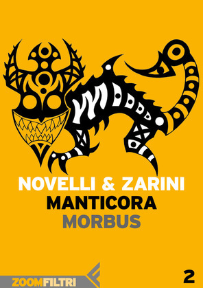 Manticora - 2