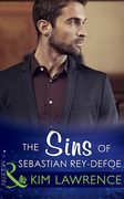 The Sins of Sebastian Rey-Defoe