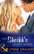 The Sheikh's Secret Babies (Mills & Boon Modern) (Bound by Gold, Book 2)