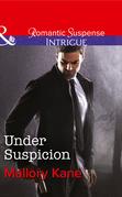 Under Suspicion (Mills & Boon Intrigue) (Bayou Bonne Chance, Book 1)