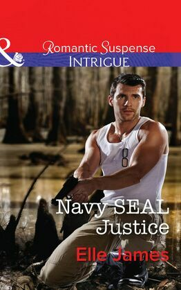 Navy SEAL Justice (Mills & Boon Intrigue) (Covert Cowboys, Inc., Book 6)