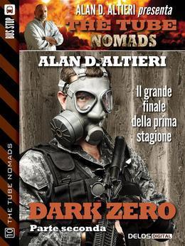 Dark Zero - Parte seconda