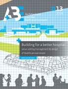 Building for a better hospital