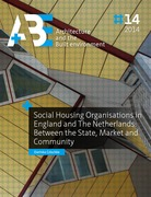 Social Housing Organisations in England and The Netherlands