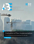 Evaluation of Plan Implementation