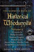 The Mammoth Book of Historical Whodunnits Volume 2