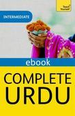 Complete Urdu (Learn Urdu with Teach Yourself)