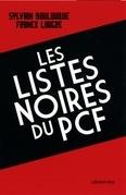 Les Listes noires du PCF