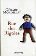 Rue des Rigoles