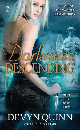 Darkness Descending: A Novel of the Vampire Armageddon
